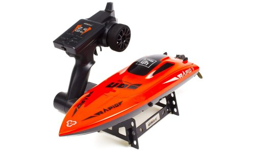 Model Engines UDI-009 High Speed Electronic Racing Boat