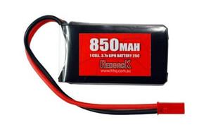 REDBACK RCBAT6SC240 BATTERY,7.2V 2400mAH NiMh S//PACK DEANS