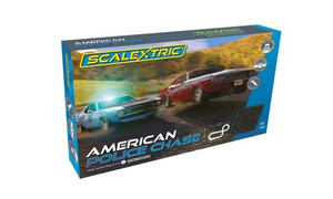 SCALEXTRIC SLOT CAR SETS - SLOT CARS Perth Hobby Shop For