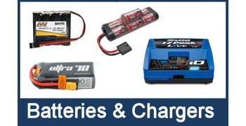 RC Accessories - Buy RC Accessories | Perth MAS Hobbies